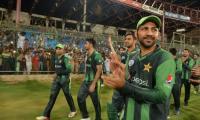 Misbah brings in new faces as Pakistan undergo overhaul