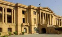 29,668 heinous crimes in Sindh unsolved in past decade, SHC told