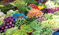Vegetable merchants blame hoarders for price escalation