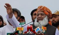 JUI-Fazl to block Sindh's entry and exit points today