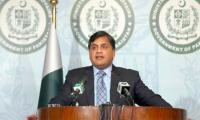 Pakistan questions Indian claim of normalcy in IOK