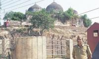 Indian Muslims challenge Babri mosque ruling