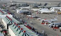 Dubai Airshow: Pakistan earns Rs31 bn by exporting defence products this year