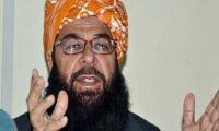 Islamabad sit-in was a success, claims JUI-F's Abdul Ghafoor Haideri