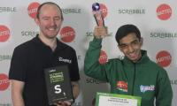World Junior Scrabble: Imaad becomes youngest champion