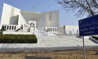 Constitutionality of KP internment centres must be established: SC