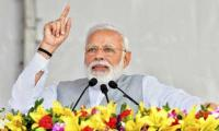 Modi cleared of complicity in riots