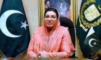 Rana Sanaullah's bail by LHC unique, says govt