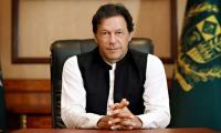 Ex-governments' corruption caused tension with military: PM Imran Khan