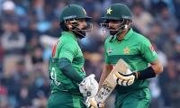 Pakistan thump sloppy BD for T20 series win