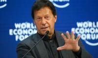 Imran tells the world: Don't treat Kashmir issue lightly