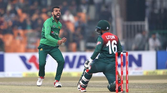 Pakistan eye series sweep against Bangladesh