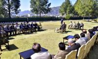 Not corrupt, so no fear of Army: PM Imran