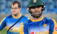 Umar Akmal's suspension is big blow for PSL