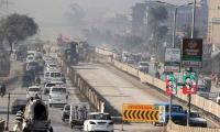 PDA demands Rs4.28 bn for BRT project