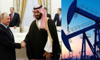 KSA, Russia oil price war escalates: Trillions vaporise from world economy