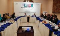 Meeting of Pak-Afghan joint committee: 'Pak-Afghan people-to-people contact important'