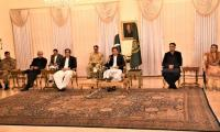 PM Imran Khan says free media must for democracy