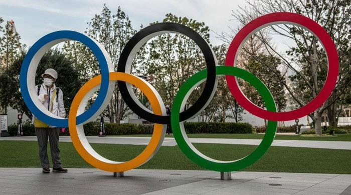Postponed Tokyo Olympics from July 23 next year