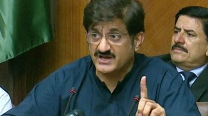 CM Murad Ali Shah orders revoking FIRs against violators of congregation orders