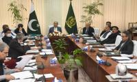 ECC approves Rs 1.2tr relief package