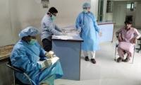 Coronavirus claims ninth death in Karachi