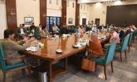 Sindh govt imposes stricter lockdown to prevent local transmission of coronavirus