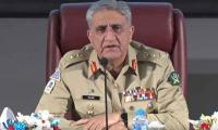 Countering Corona: Every citizen's role counts, says General Qamar Javed Bajwa
