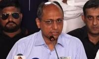 Govt in no position to announce date for reopening of schools, says Saeed Ghani