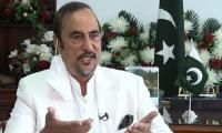 Dr Babar Awan hints at law reforms in June