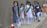Schools in Sindh not to reopen from June 1