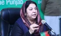 Coronavirus cases: Lahore is worst-affected followed by Pindi: Dr Yasmin Rashid