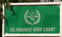 IHC grants bail to main accused in judge video leak case
