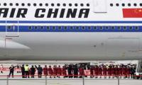 US bars Chinese flights from 16th