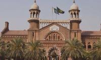 LHC grants pre-arrest bail to Shahbaz till 17th