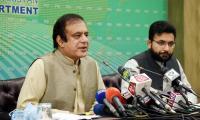 Strict lockdown if people continue SOPs violation: Shibli Faraz