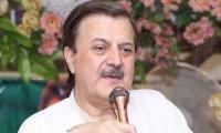 Changes in NFC Award inevitable: Humayun Akhtar