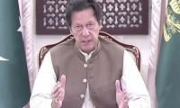 I'll be tough with people: PM Imran Khan blames public for carelessness