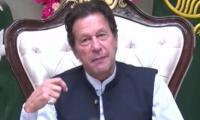 Strict lockdown on hot spots: PM Imran Khan