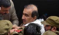 Mir Shakil-ur-Rahman's arrest unjustified, mala fide: PBC
