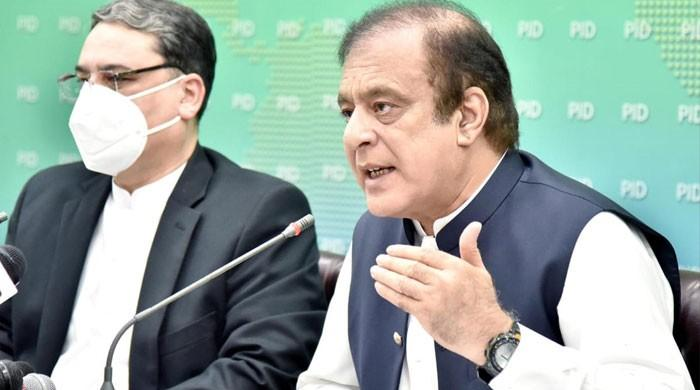 40 construction industries to get all-out support: Shibli Faraz