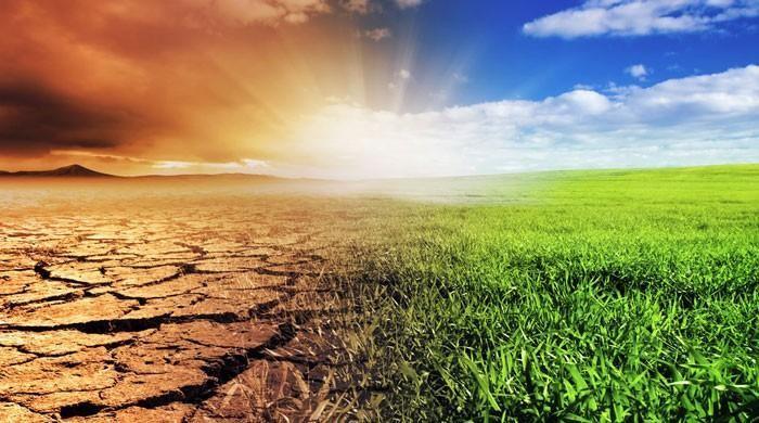 Pakistan meets UN climate change goal a decade ahead of deadline