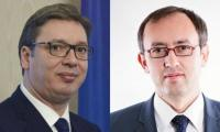 Serbia-Kosovo talks 'back on track'