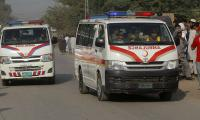 Two injured as villagers 'attack' steel factories in Jamrud