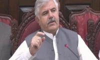 KP CM wants recruitment for Swat lab on emergency basis