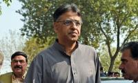Changes in 18th Amendment must be discussed with open heart: Asad Umar