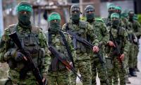 Hamas commando unit head 'collaborated' with Israel