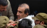 Mir Shakil-ur-Rahman's arrest against Shariat: CII