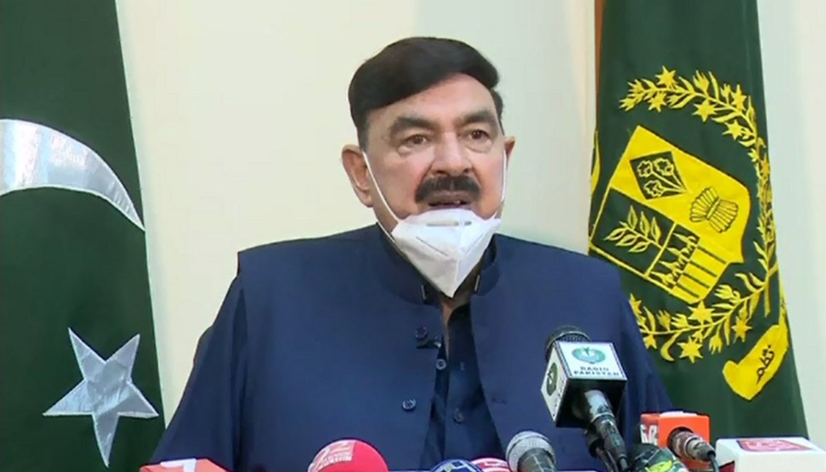 Rawalpindi to have biggest Railways university soon: Sheikh Rashid