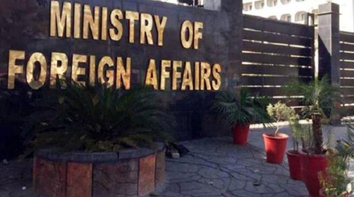 Indian diplomat summoned to protest ceasefire violation